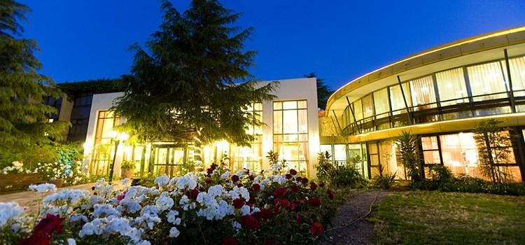 מלון אסיינדה (צילום אתר המלון)