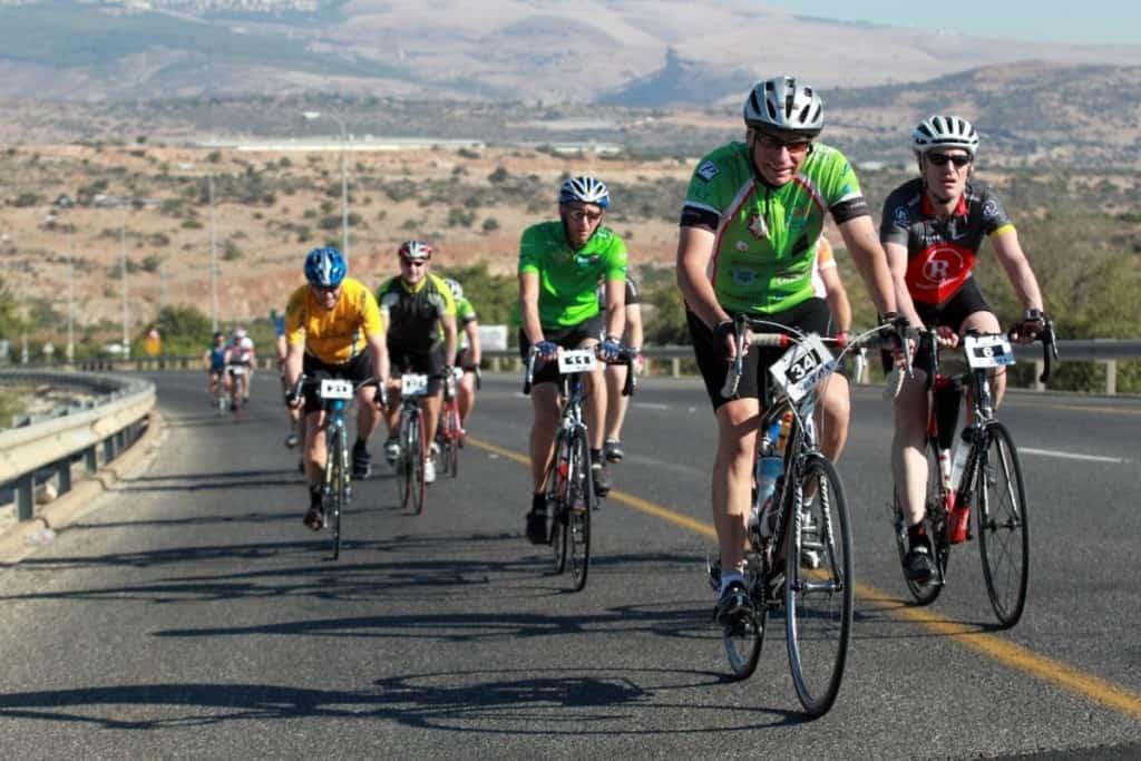 הפנינג אופניים (צילום עידן פלד)