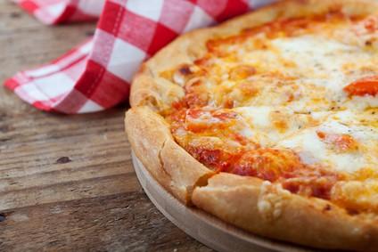 """פיצה ללא גלוטן (צילום יח""""צ)"""