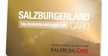 כרטיס ההטבות זלצבורגרלנד