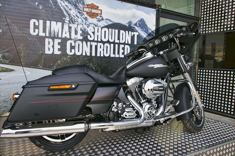 מדהים חדש: Harley Davidson בישראל החל מ- 59,990 שקלים OC-33