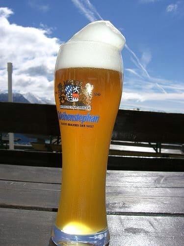 כוס בירה או כוס בריאות (צילום דני בר)