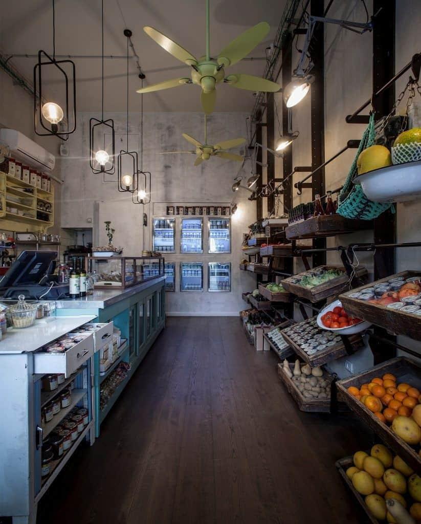 חנות משק עפאים (צילום משק עפאים)