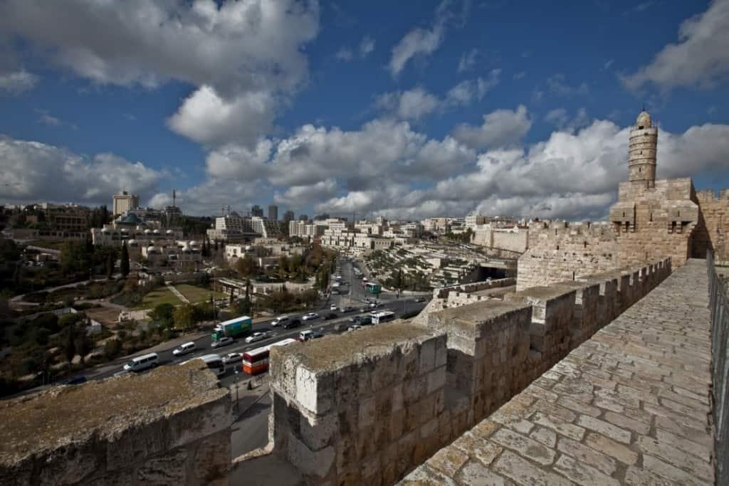 """קחו יומיים בירושלים (צילום יח""""צ)"""