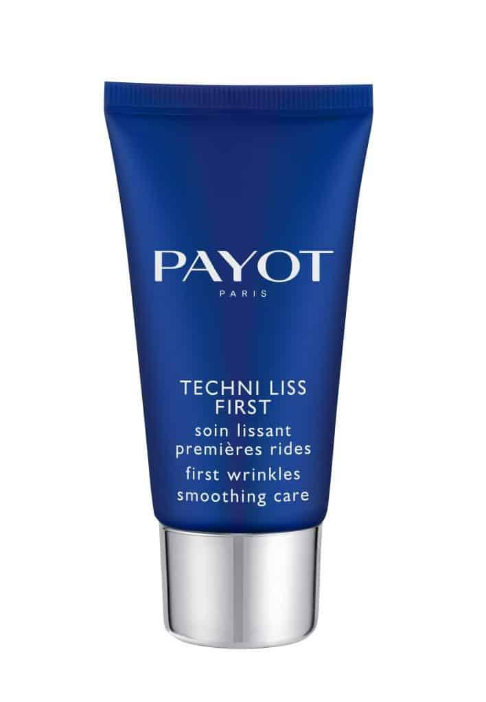 """PAYOT-TECHNI-LISS-FIRST-פאיו-קרם-הפנים-לקמטים-הראשונים-מחיר-159-שח-ל-50-מל (צילום יח""""צ חו""""ל)"""