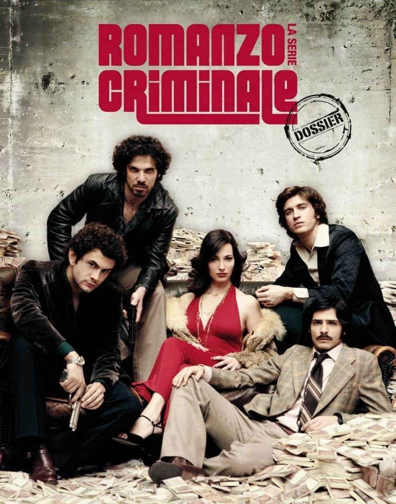 Romanzo Criminale s1
