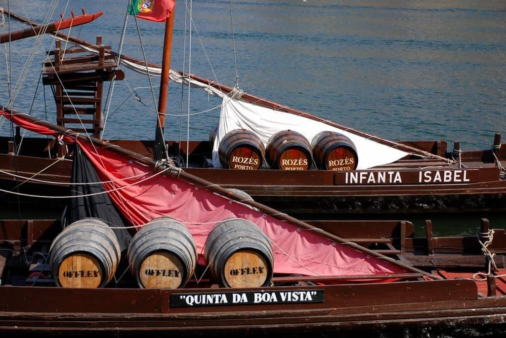 barcos rabelos (צלום ילו קט ויקימדיה)