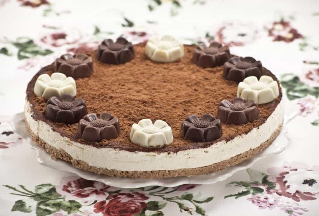 עוגת לואקר חגיגית (צילום עמית שטראוס)