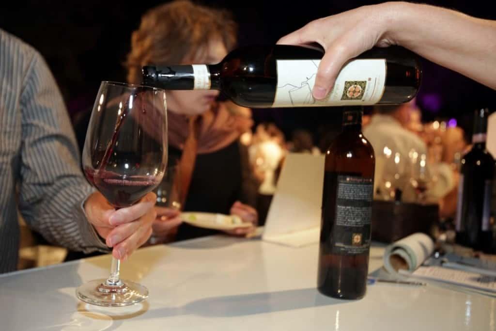 פסטיבל היין  במטה יהודה (צילום ענבל רוז)