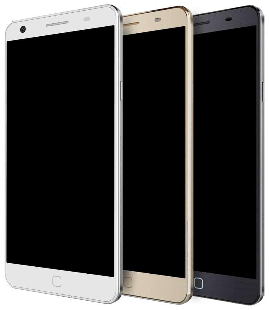 """Elphone-P7000 (צילום יח""""צ חו""""ל)"""