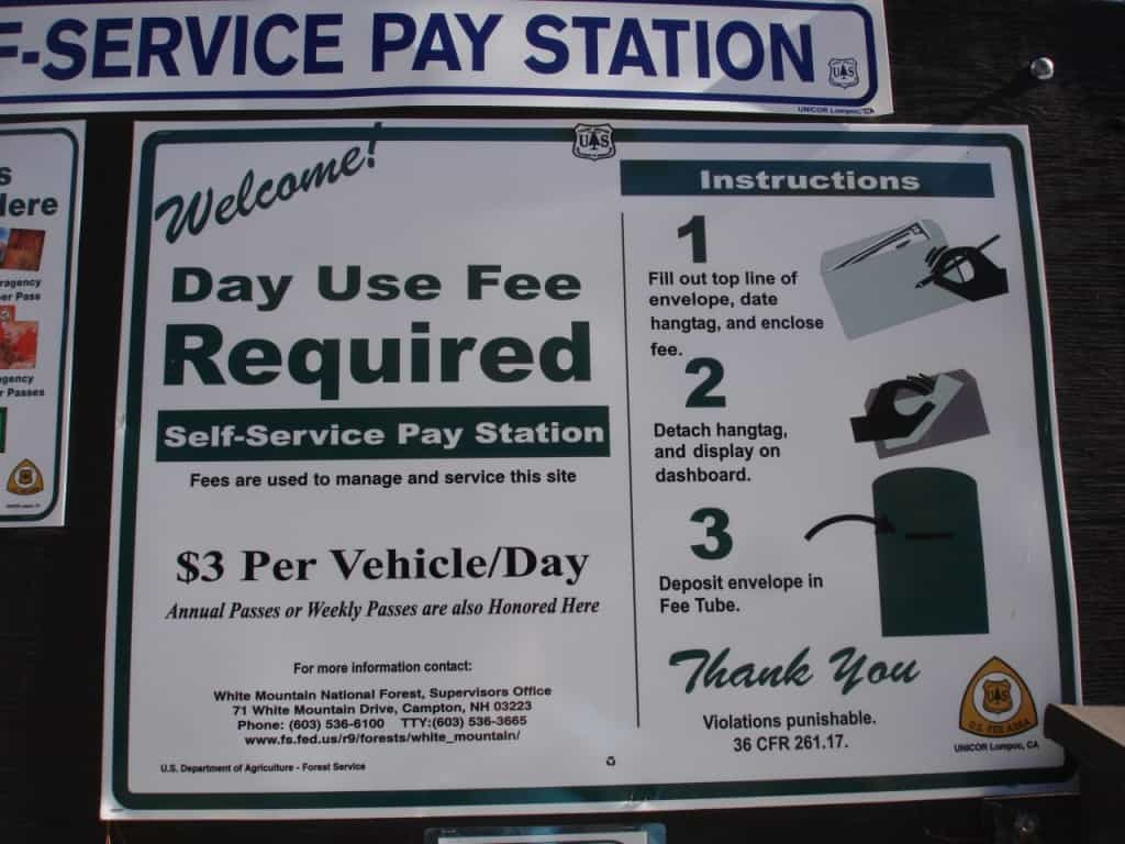 תשלום בשירות עצמי- רק באמריקה (צילום אראלה פלד)