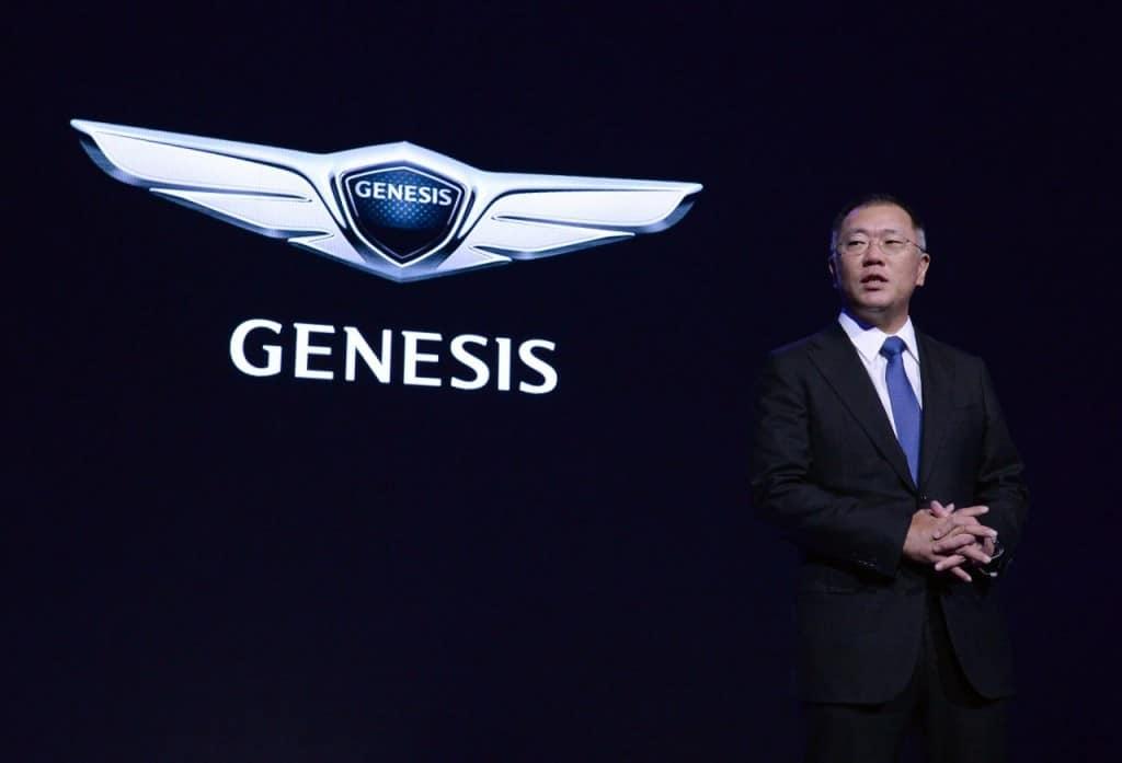 VC Euisun Chung_Genesis Brand
