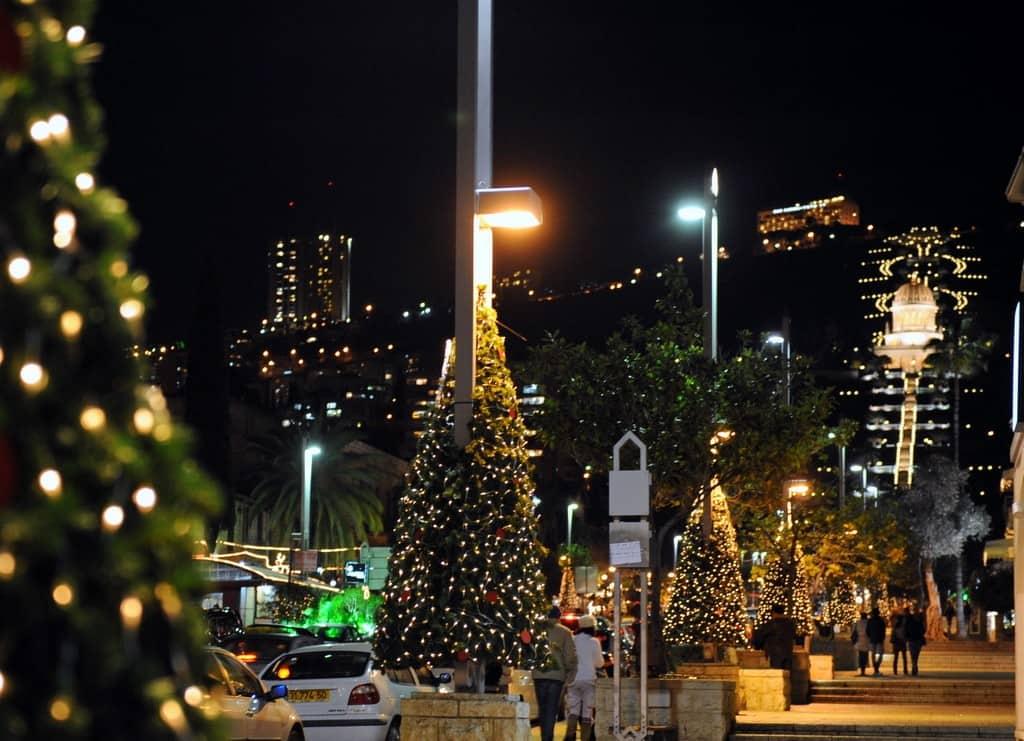 החג של החגים -חיפה (צילום צבי רוגר)
