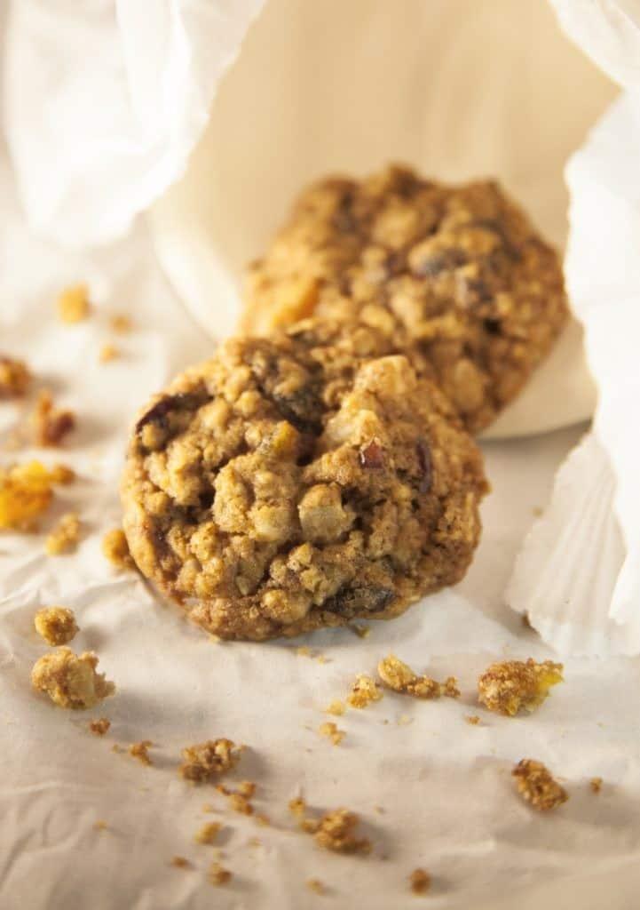 עוגיות כל טוב (צילום: מנחם גרייבסקי)