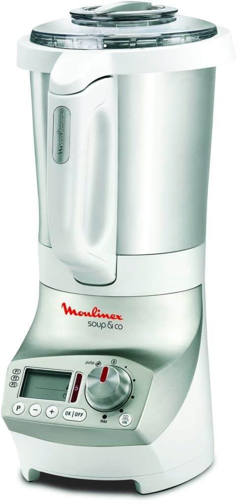 """מכין מרק - Moulinex (צילום יח""""צ חו""""ל)"""