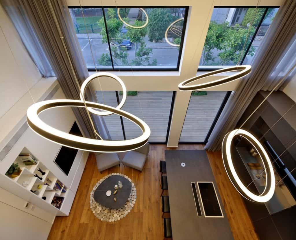 מנורות דורי קמחי (צילום שי אפשטיין)