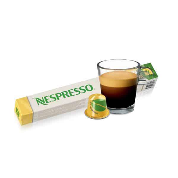 קפזינו של נספרסו (