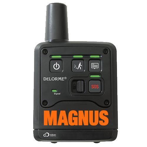 מכשיר MAGNUS לוויני