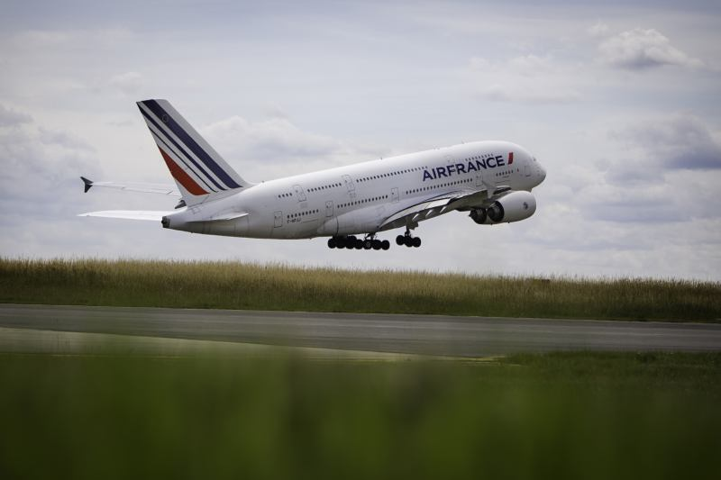 "אייר פרנס AIR FRANCE (צילום יח""צ חו""ל)"