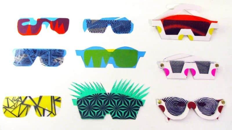 משקפיים בעיצוב אישי