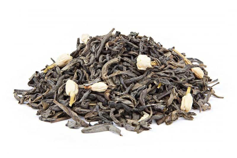 תה ירוק עם יסמין (צילום אלוניס)