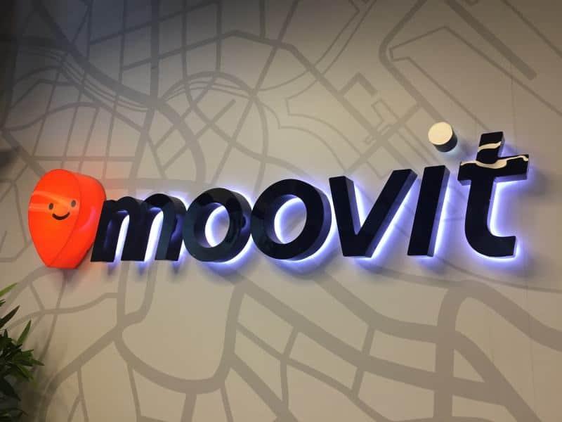מוביט MOOVIT